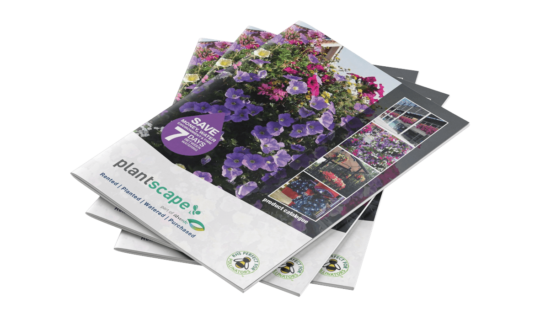 plantscape brochure
